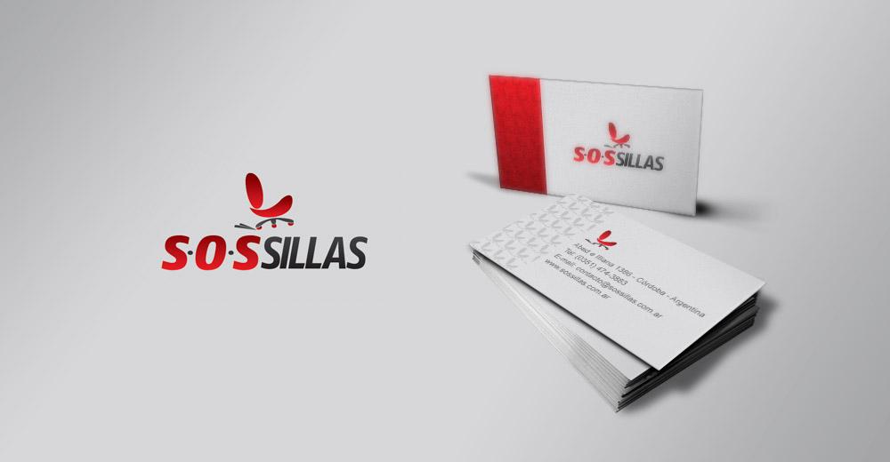 S.O.S SILLAS