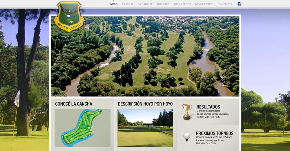 Bell Ville Golf Club
