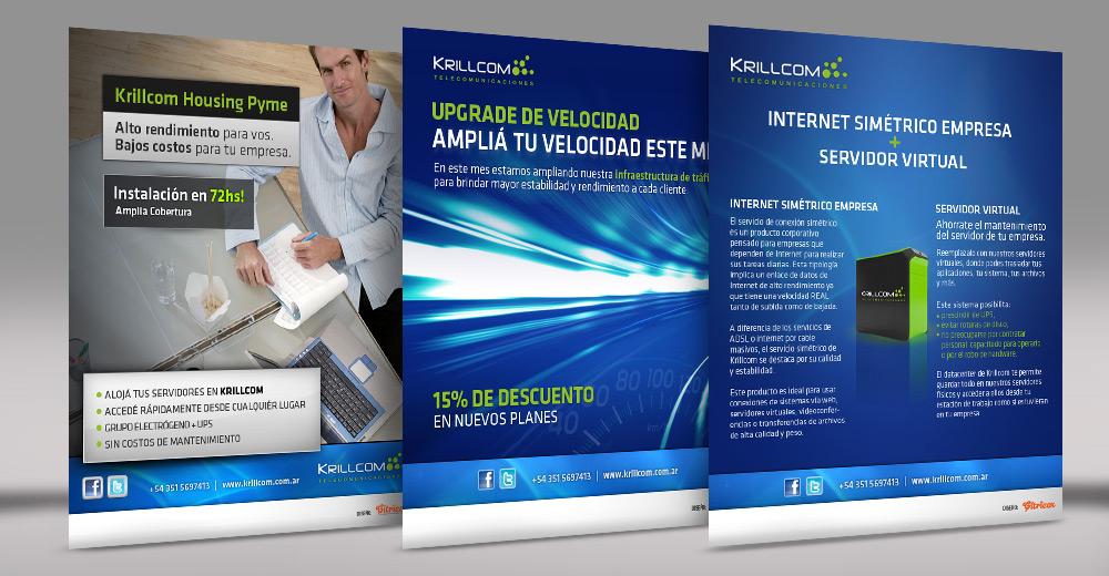 Newsletter Krillcom